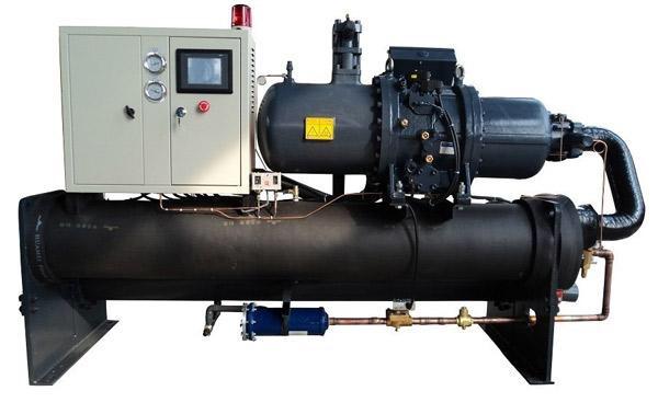 江苏100hp水冷螺杆式冷水机组