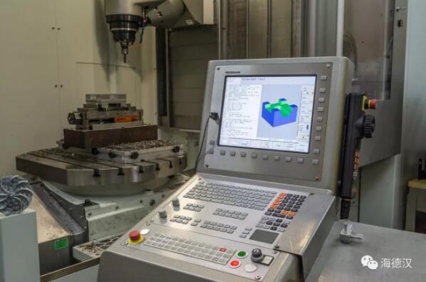 保值:海德汉iTNC 530 数控系统的AFC 软件选装项保护刀具和 机床。